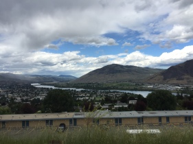 Kamloops viewpoint