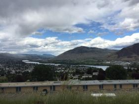 Kamloops viewpoint